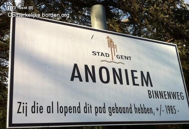 Gent B